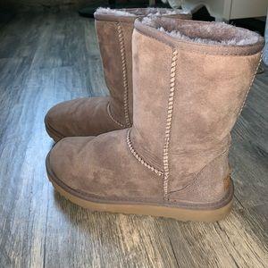 UGG Classic Short II Boots